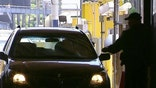Number of people caught hidden in car trunks at border crossings up  percent from