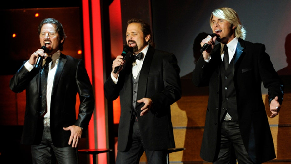 In the FOXlight: Why the Texas Tenors Are Proud to Be American