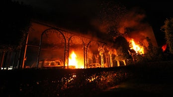 The Arming of Benghazi Part 1