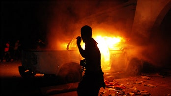 The Arming of Benghazi Part 2