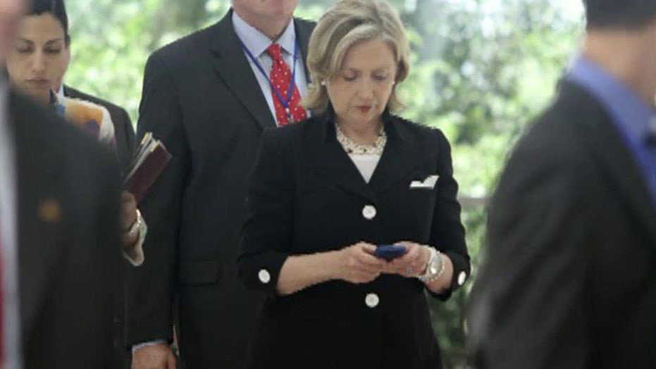 Stirewalt: Clinton emails a window into WH dysfunction