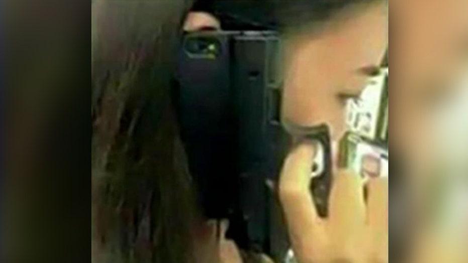 'Die-Phone': Critics call for ban on gun-grip phone case