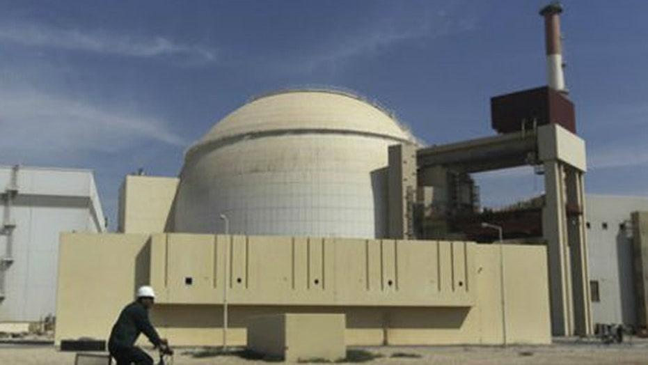 What's plan B if Iran nuke deal falls through?