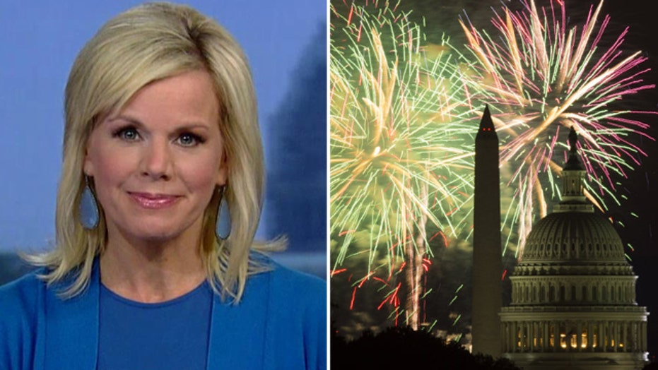 Gretchen's Take: Let's not forget why we celebrate July 4th