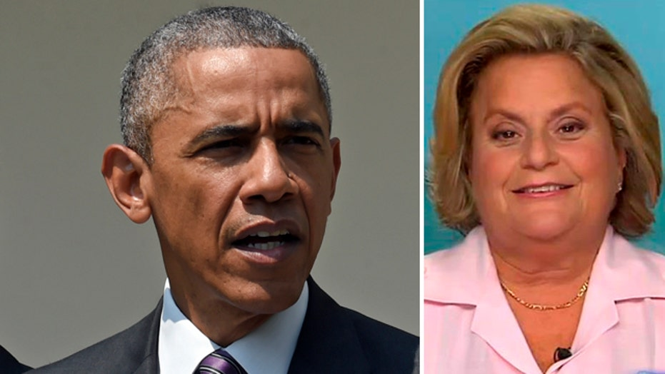Rep. Ros-Lehtinen accuses Obama of 'legacy shopping' in Cuba