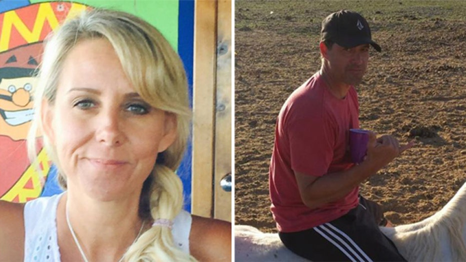 Bodies believed to be missing Arizona couple discovered