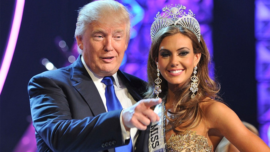 Miss USA gets new network