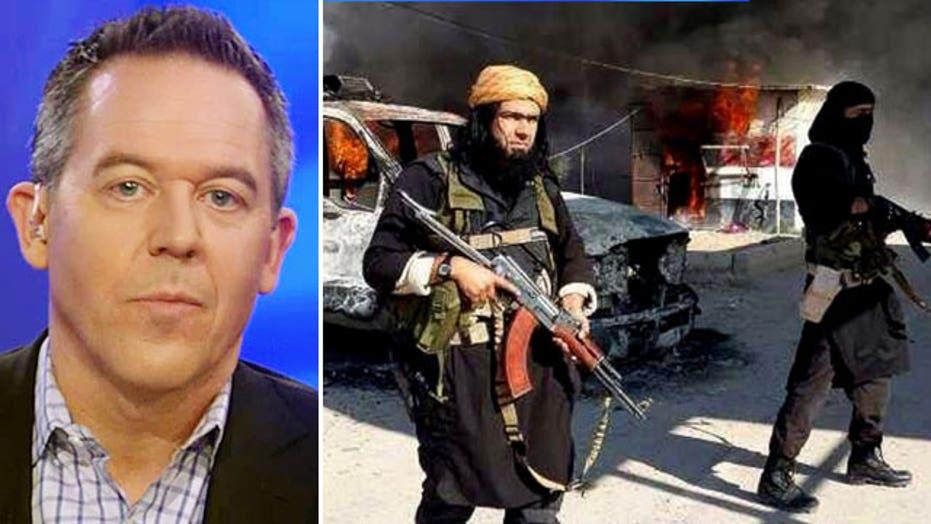 Gutfeld: Why did the jihadists execute 74 children?