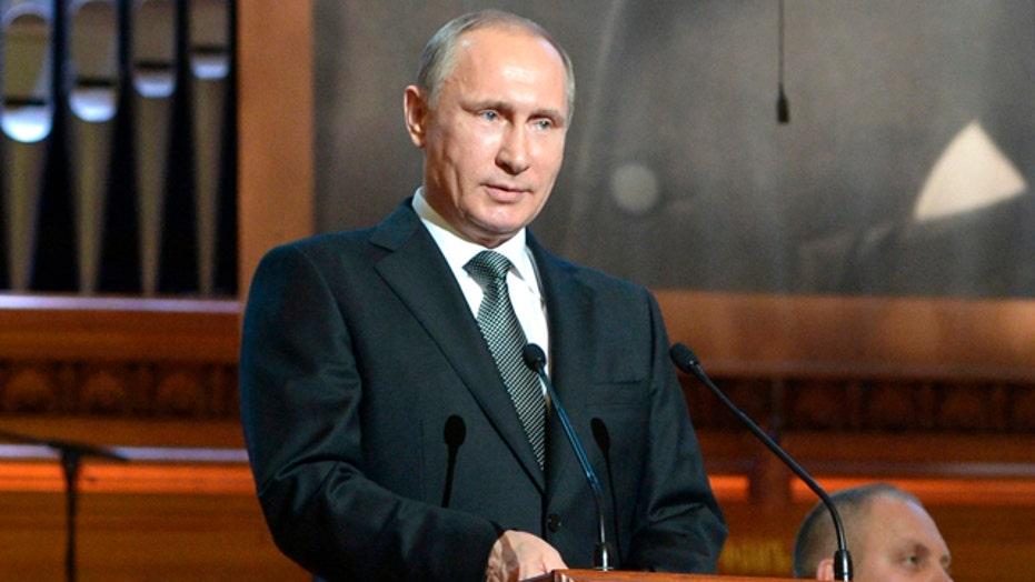 Kremlin calls new US military strategy 'confrontational'