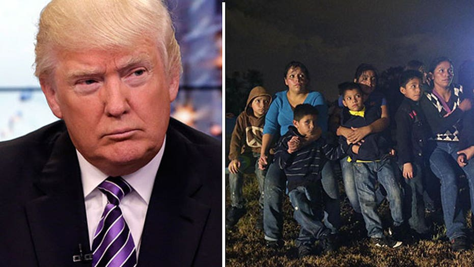 Backlash to Donald Trump's comments on Mexican immigrants