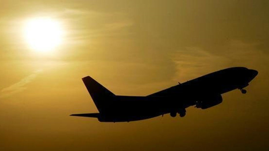 DOJ probe centers on 'unlawful coordination' among airlines