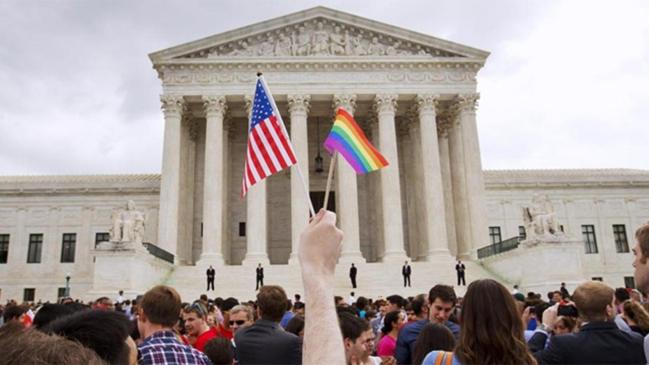 Impact of same-sex marriage ruling on religious freedom?