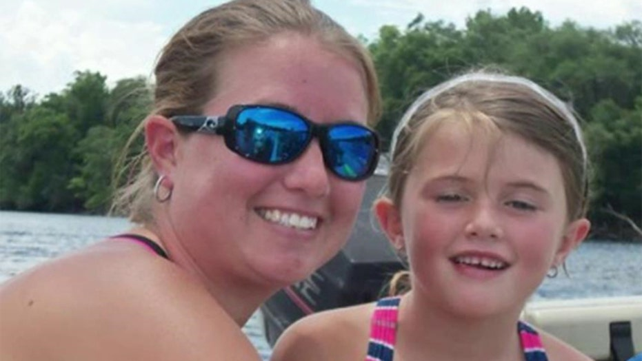 5-year-old girl dies after sturgeon jumps into family boat