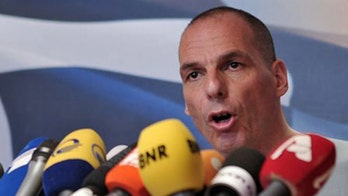 Greek finance minister resigns after 'no' vote