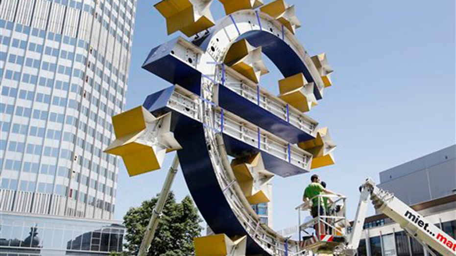 Will Greece leave the eurozone?