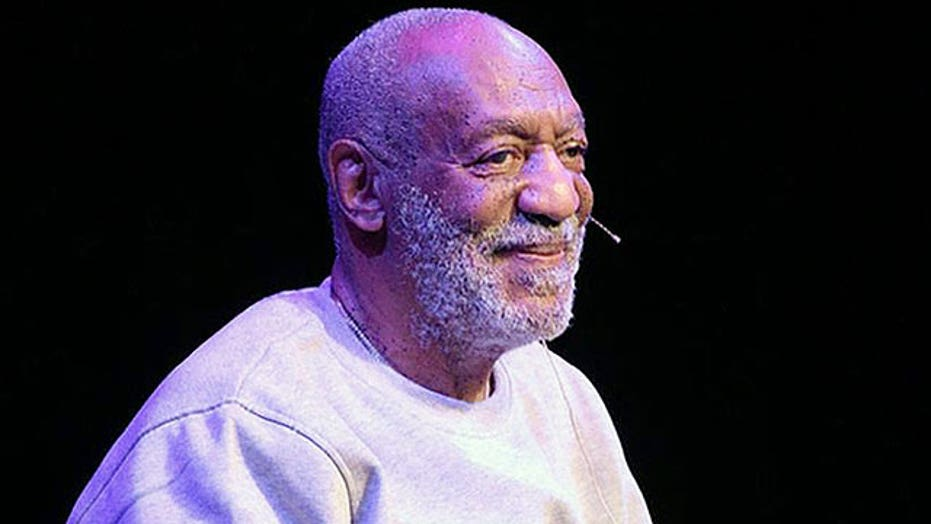 Bill Cosby admits to obtaining drugs for sexual reasons