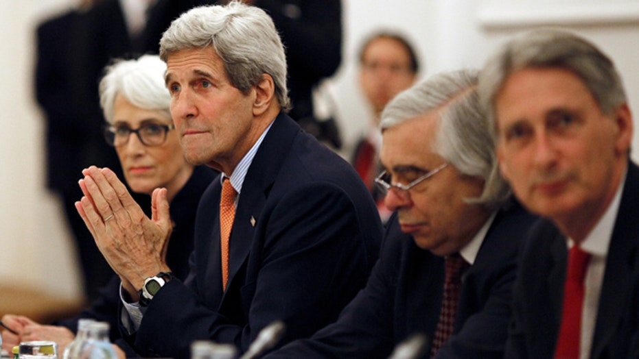 Nuclear talks extended; Iran makes demands