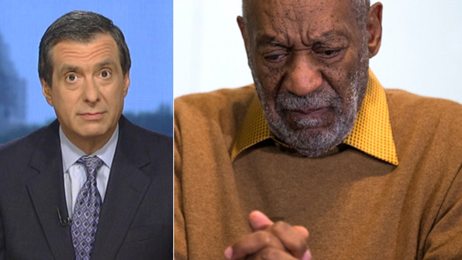 Kurtz: Cosby's accusers were telling the truth