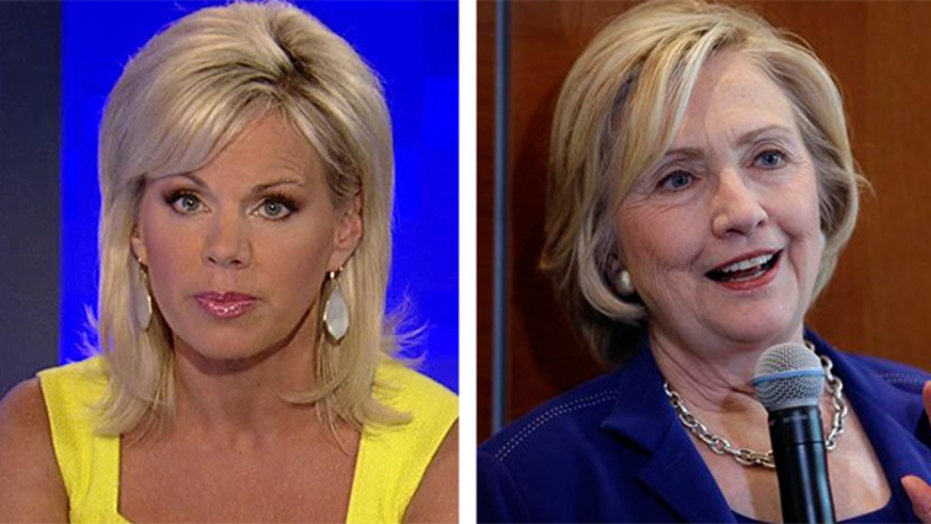 Gretchen's Take: Why did Clinton change on immigration?