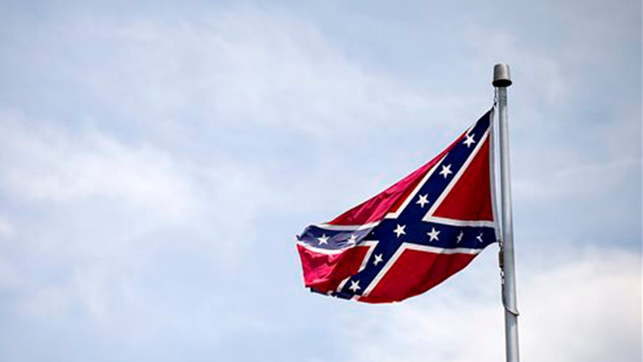 SC House approves bill removing Confederate flag