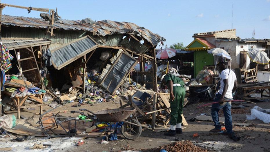 Boko Haram intensifies terror attacks in Nigeria