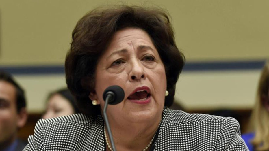 Report: OPM director resigns after massive data breach
