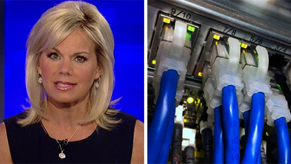 Gretchen's Take: Does DC take cyber security seriously?