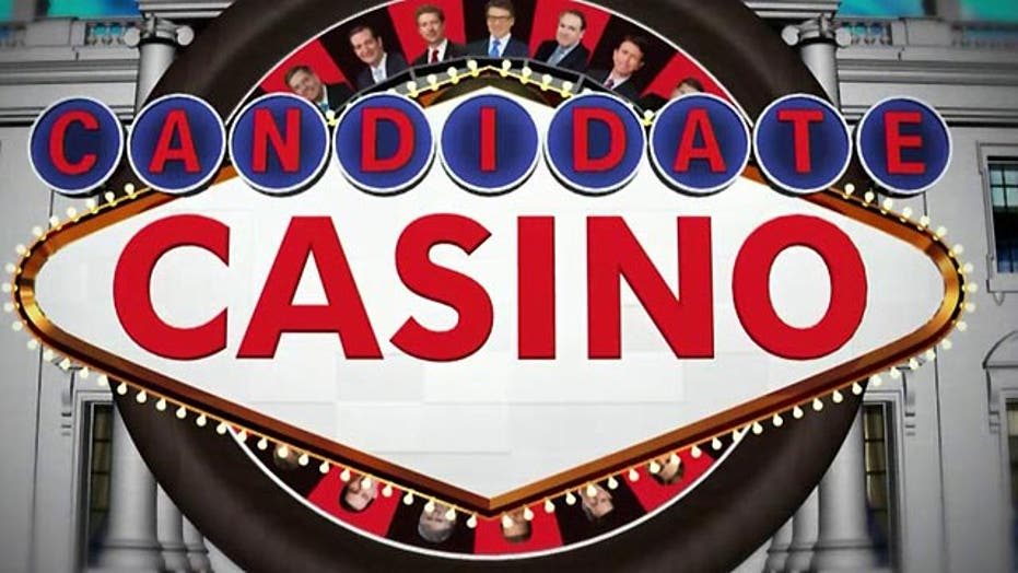 Candidate Casino: This week's winners and losers