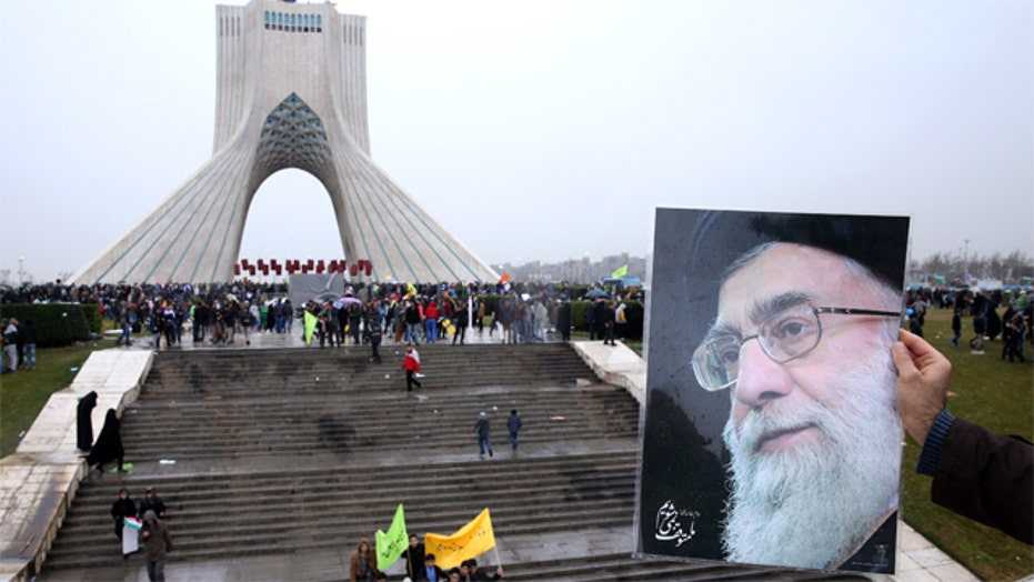 Eric Shawn reports: What an Iran nuclear deal means