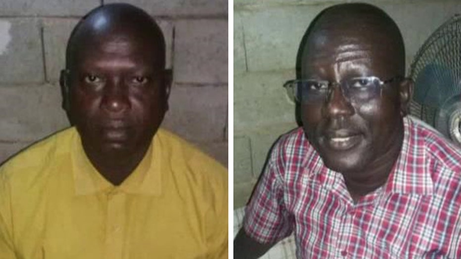 Sudanese pastors facing charges because of Christian faith