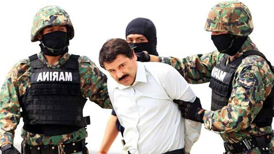 dea warned mexico of plots to free drug lord el chapo in march