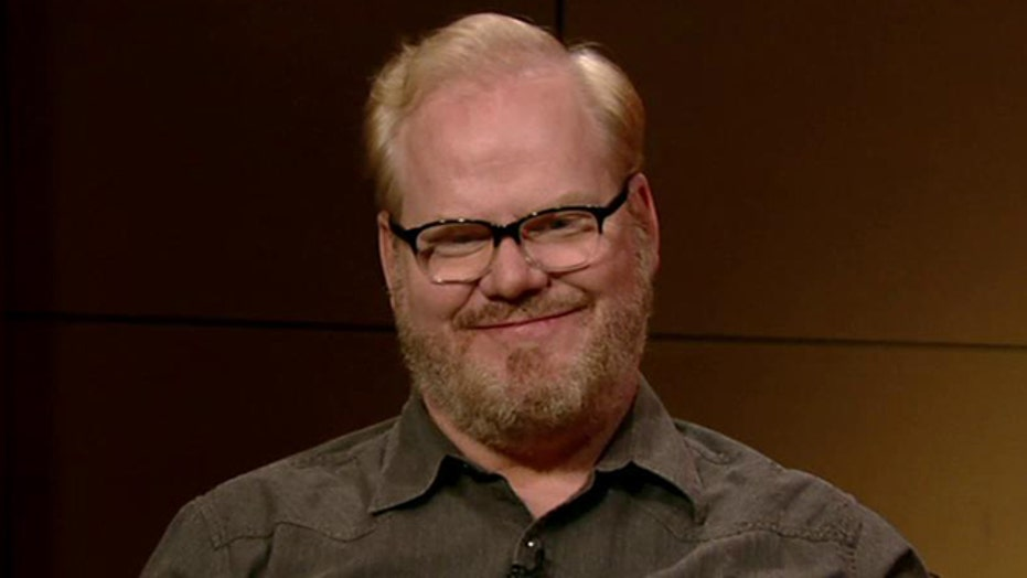 Jim Gaffigan brings 'mainstream' comedy style to TV Land