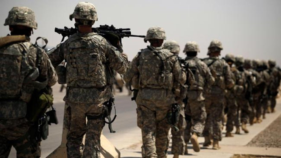 Pentagon to end the ban on transgenders in the military