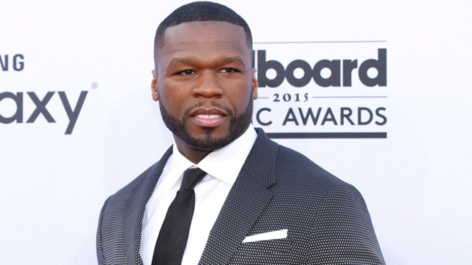 Rapper 50 Cent files for bankruptcy