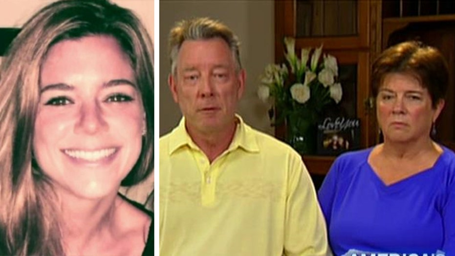 Kate Steinle's parents speak out about daughter's murder