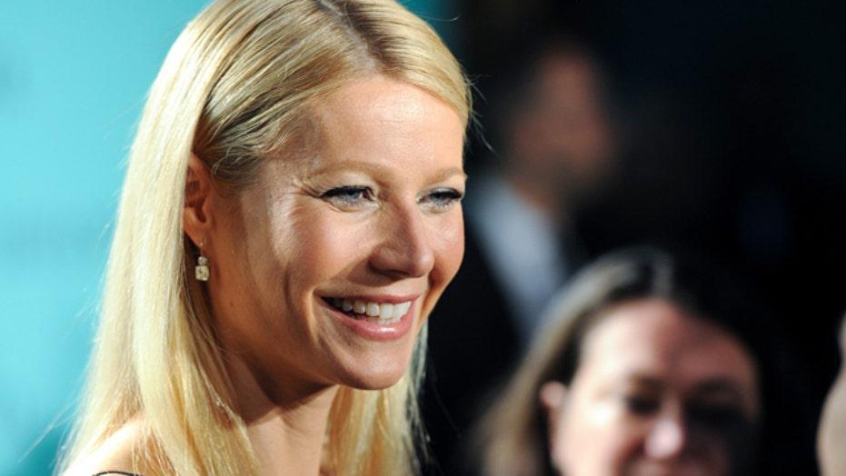 Gwyneth Paltrow: You are yawning wrong