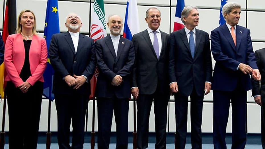 Nuclear deal with Iran brings relief, dismay