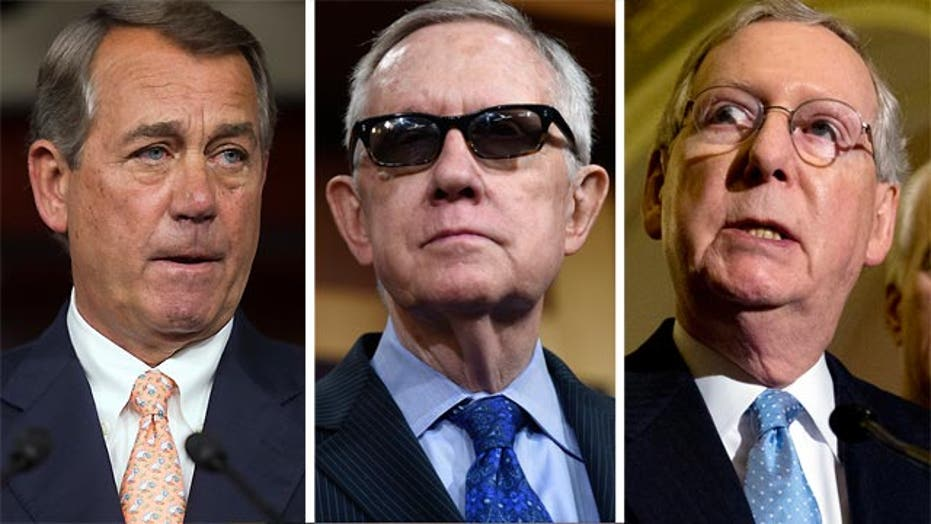 What Congress can, can't do about nuclear deal with Iran