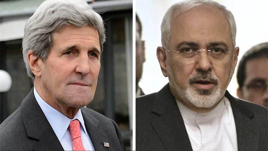 The politics of the Iran deal