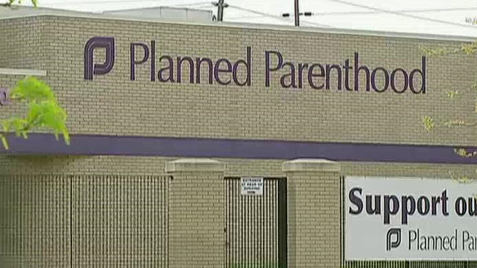 Shocking video puts Planned Parenthood in new controversy