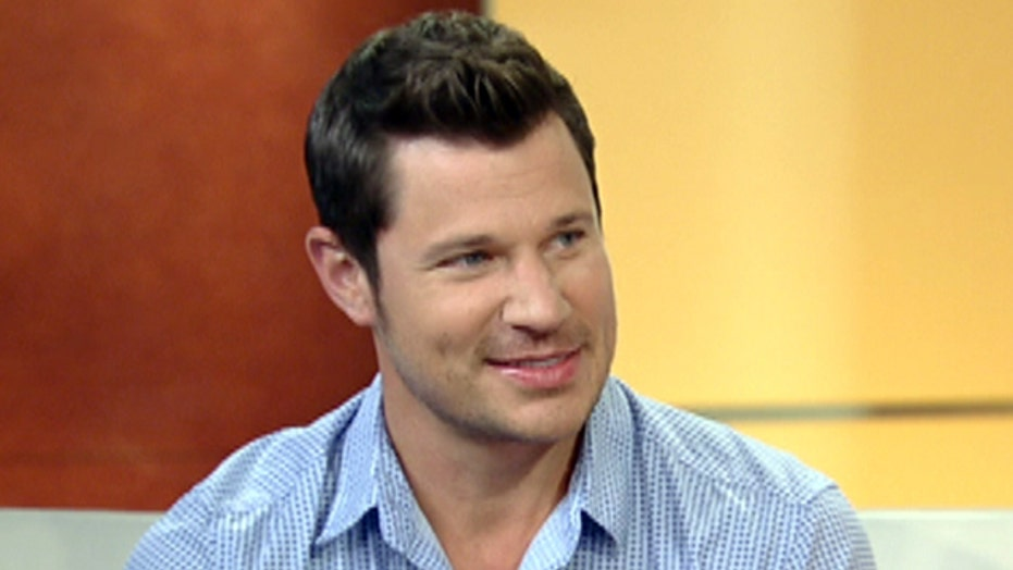 After the Show Show: Nick Lachey