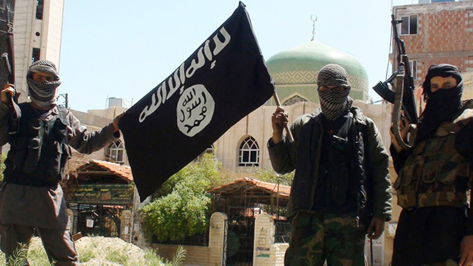 New video shows accused terrorist praising ISIS