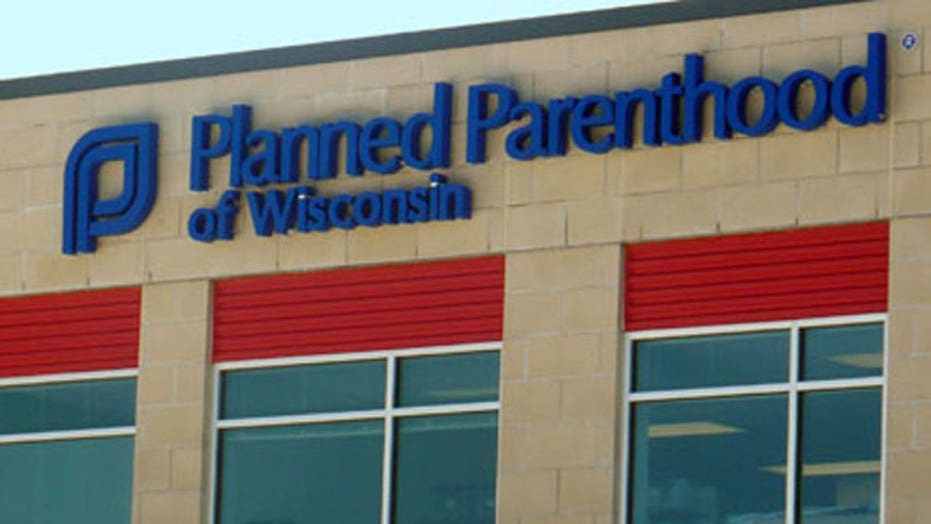 Planned Parenthood under fire for controversial video