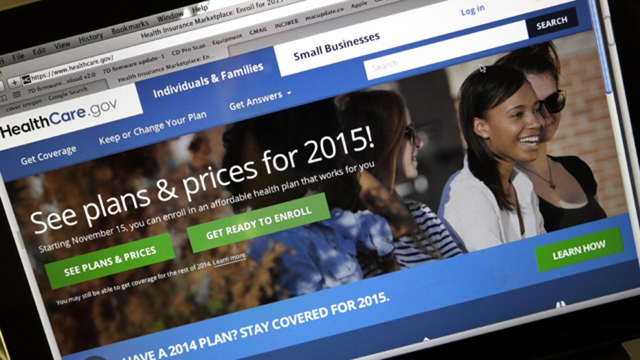 Watchdog: Fake ObamaCare applicants allowed to keep coverage