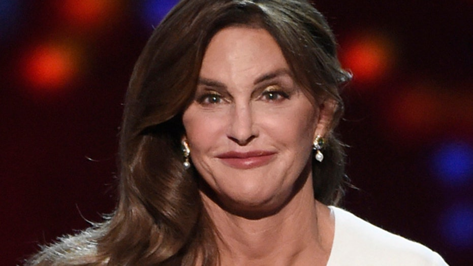 Media afraid to criticize Caitlyn Jenner ESPYs award?