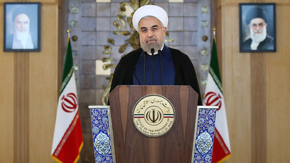 Questions remain about implementation of Iran nuclear deal