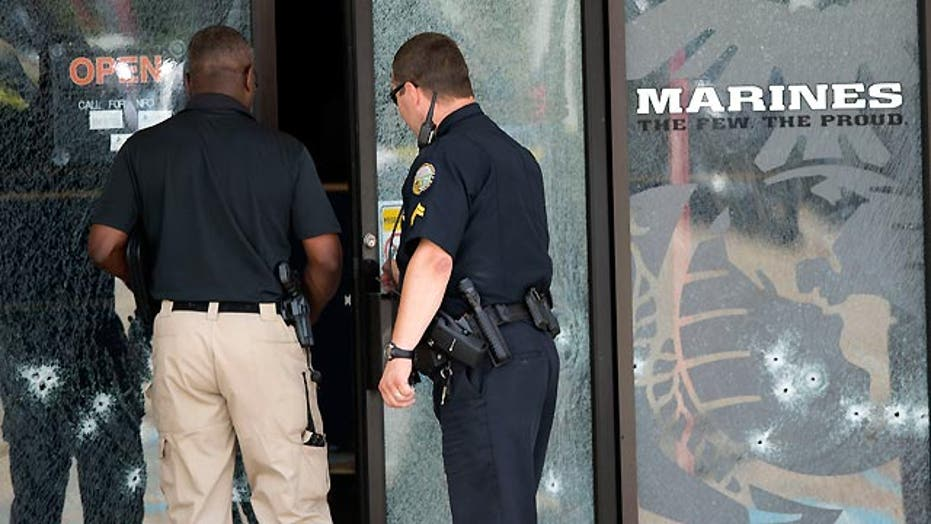 Does Chattanooga attack herald new threat to the homeland?