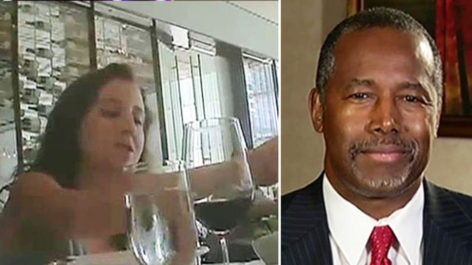 Ben Carson responds to fetal organ harvesting defenders