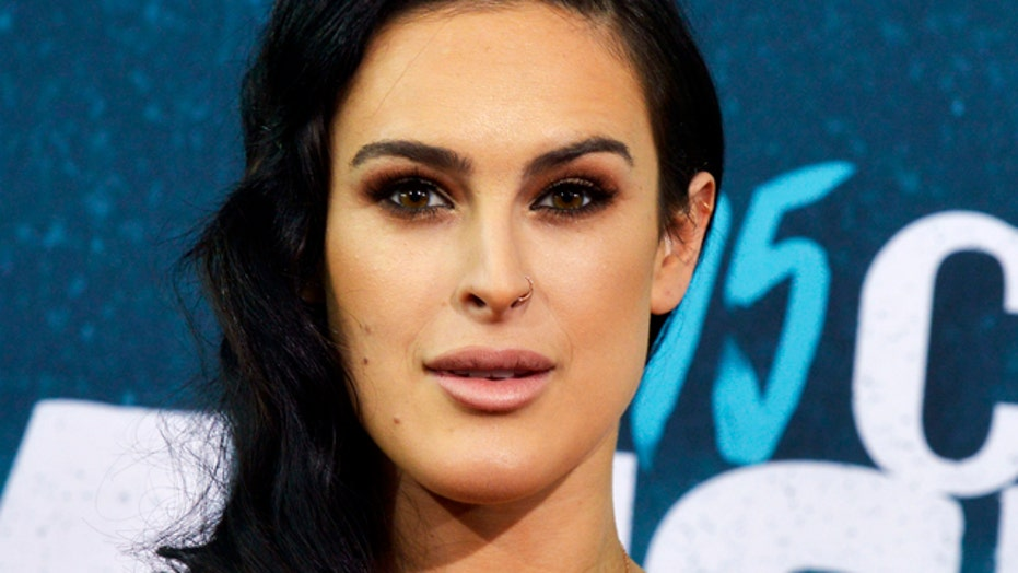 Rumer Willis to replace Brandy in 'Chicago'