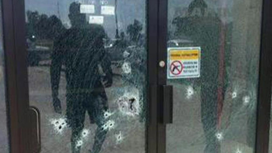 Gun-free zones: Time to arm our Armed Forces at home?